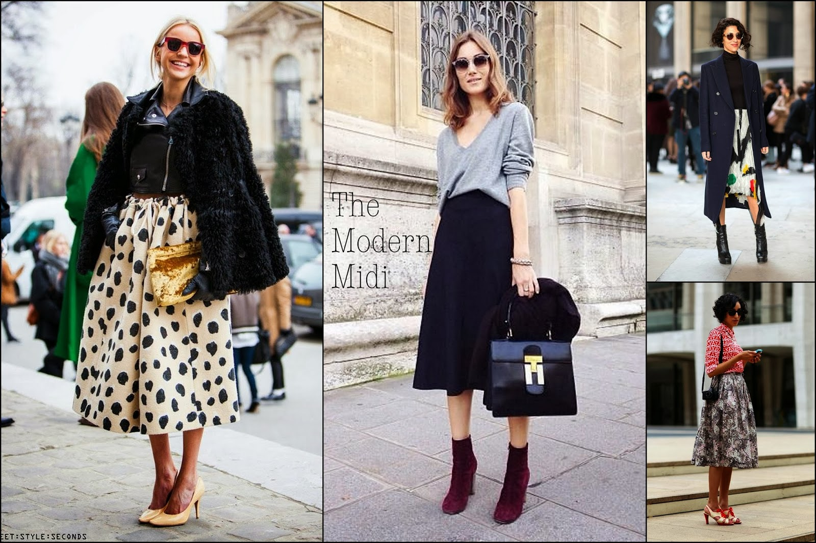 Best: Midi Skirts - The Frugality Blog